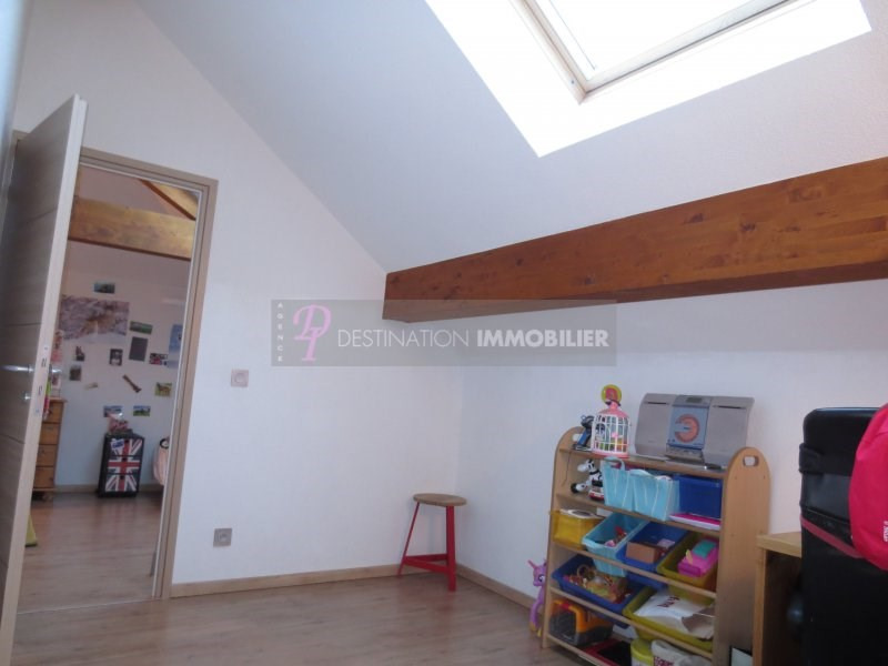 Vente appartement Aviernoz 295 000€ - Photo 7