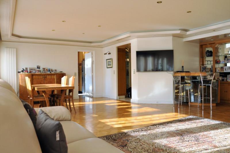 Vente de prestige appartement Paris 20ème 1295000€ - Photo 3