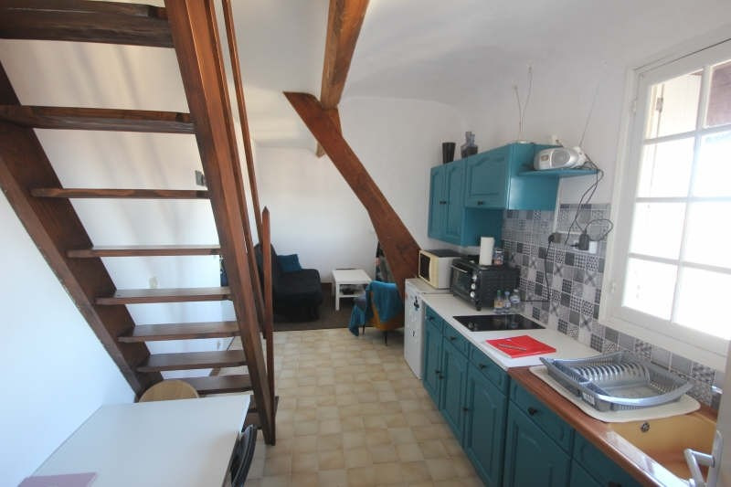 Vente appartement Villers sur mer 60 500€ - Photo 1