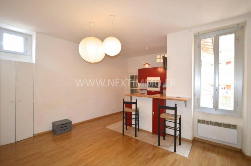 Venta  apartamento Roquebrune-cap-martin 208500€ - Fotografía 1