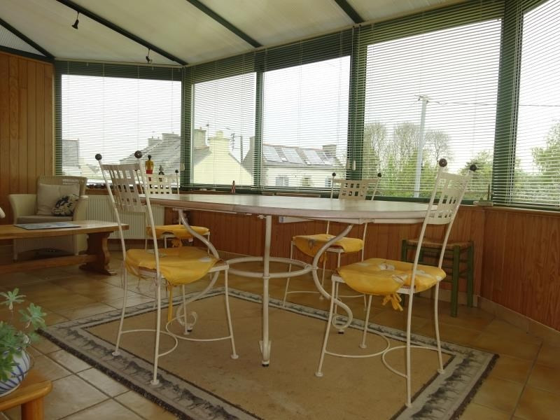 Sale house / villa Lannilis 168800€ - Picture 2