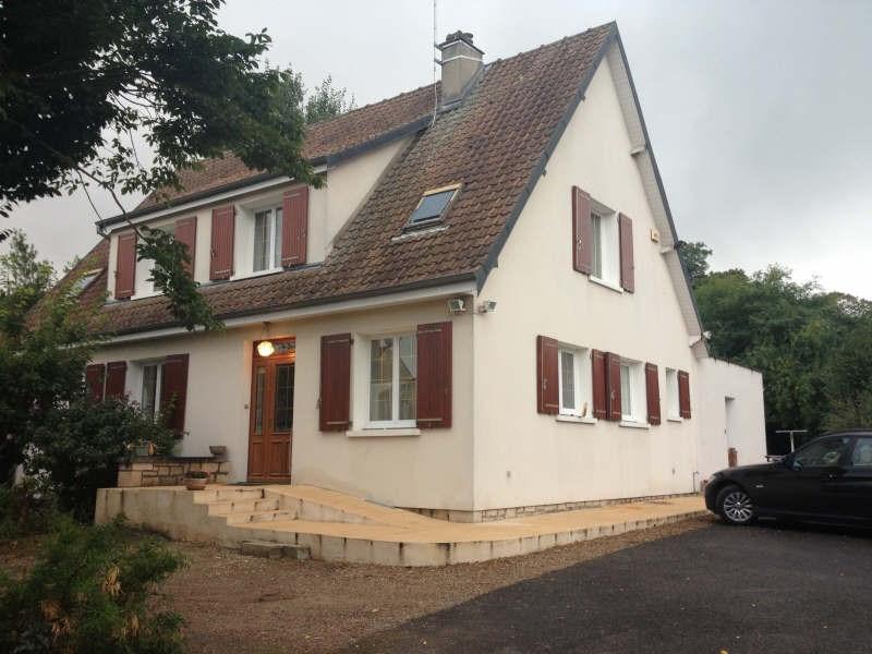 Location maison / villa Crouy en thelle 1100€ CC - Photo 1