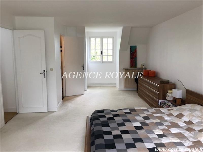 Sale house / villa Chambourcy 955000€ - Picture 7
