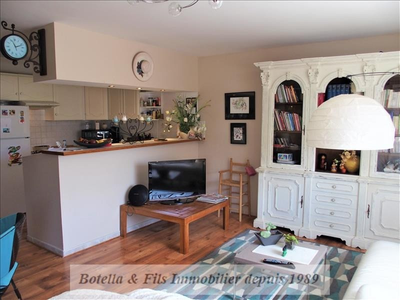 Verkoop  appartement Bagnols sur ceze 172000€ - Foto 2