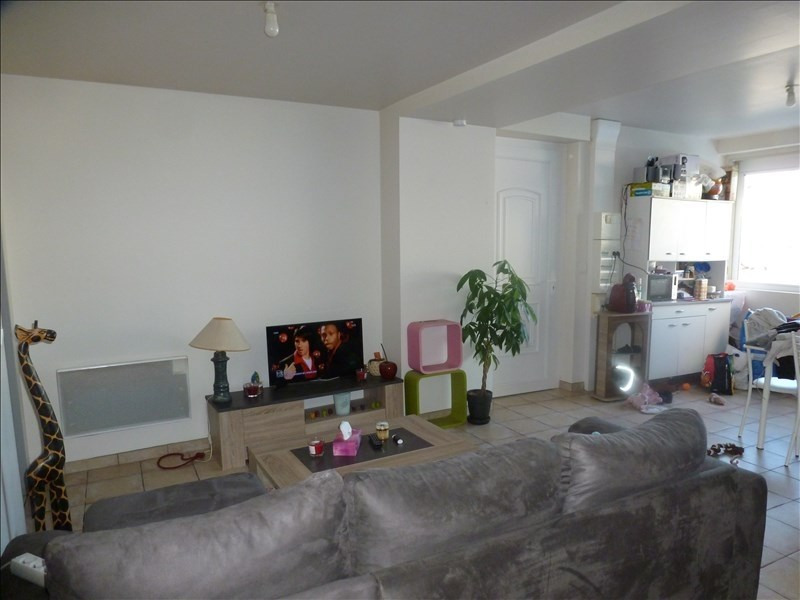 Location appartement Chabeuil 400€ CC - Photo 1