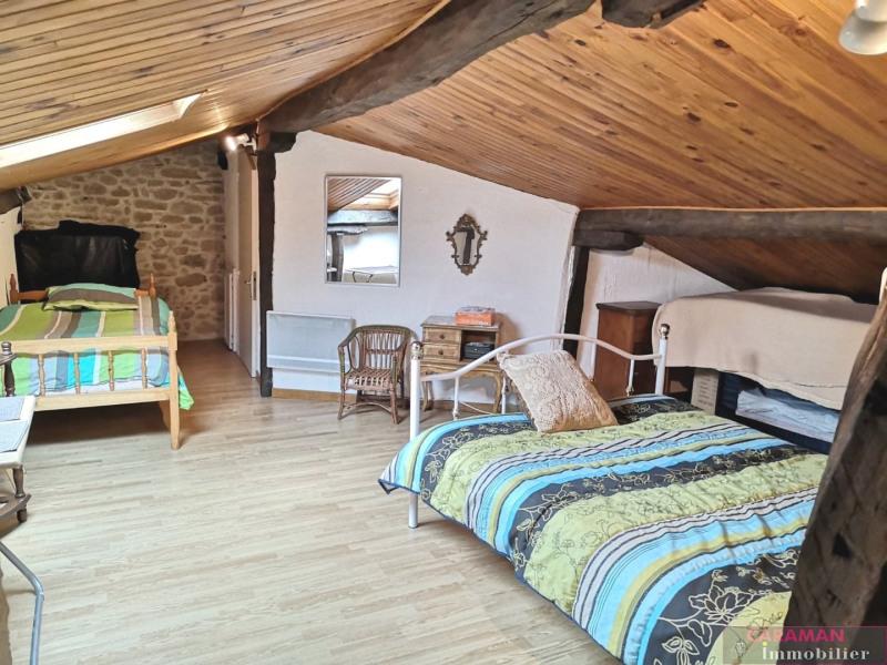 Vente maison / villa Caraman 475000€ - Photo 9
