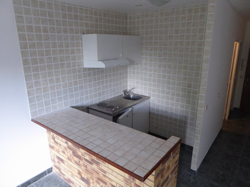 Rental apartment Vieille eglise en yvelines 600€ CC - Picture 3