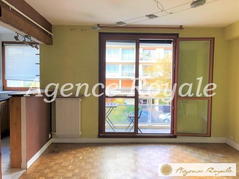 Vente appartement St germain en laye 190000€ - Photo 2