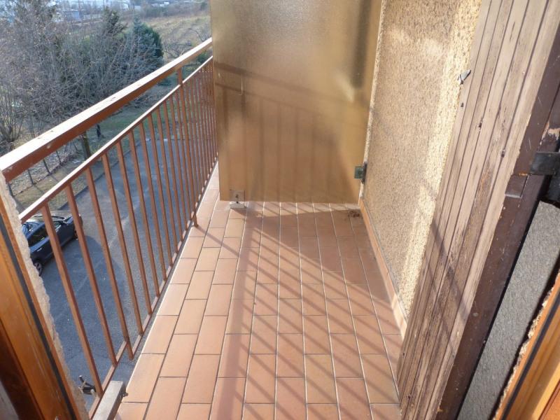 Vente appartement Vienne 106000€ - Photo 8