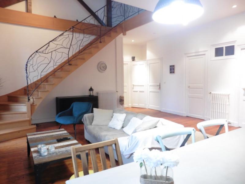 Sale apartment Pau 218500€ - Picture 2