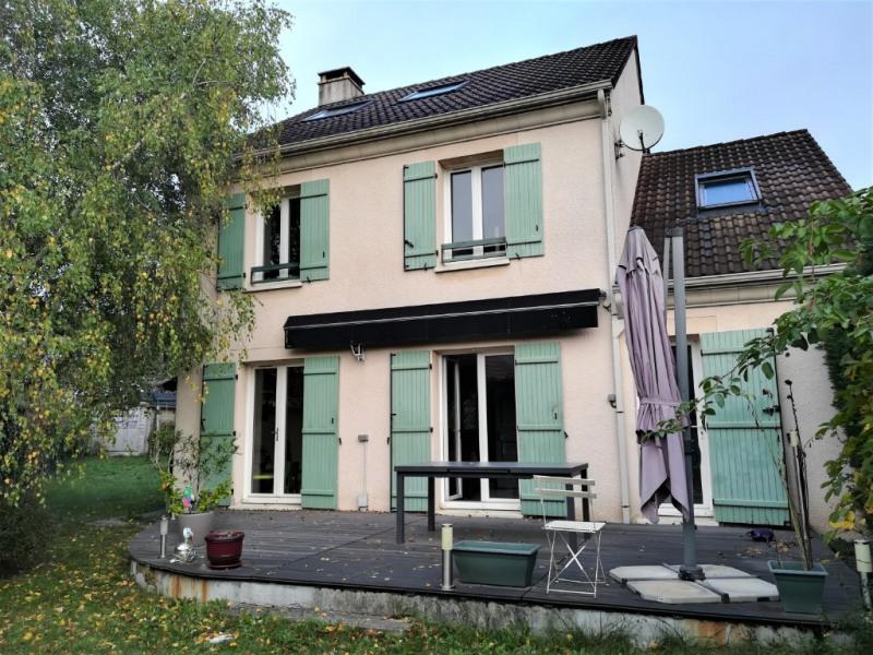 Location maison / villa Bretigny sur orge 1600€ +CH - Photo 10
