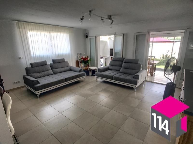 Vente maison / villa Baillargues 360000€ - Photo 2