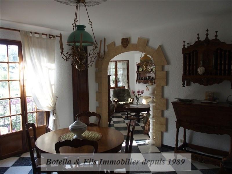 Verkoop  huis Bagnols sur ceze 319000€ - Foto 12
