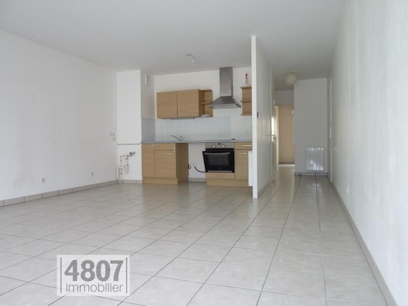 Vente appartement Bonneville 198000€ - Photo 3