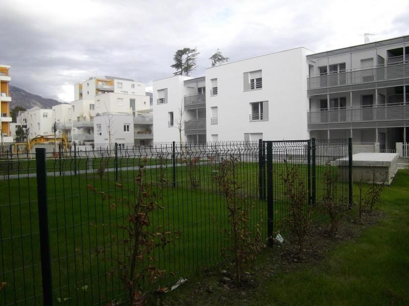 Location appartement Grenoble 635€ CC - Photo 6