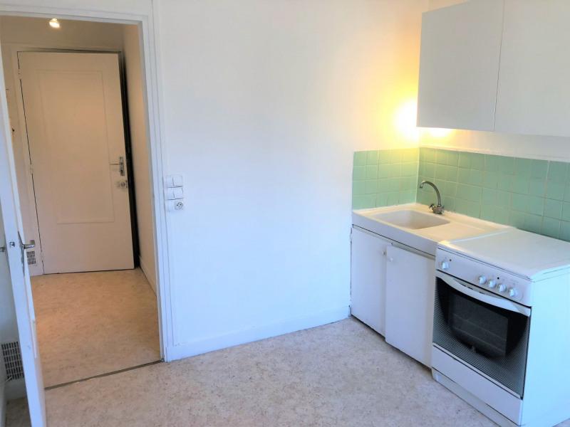 Location appartement Saint-leu-la-forêt 550€ CC - Photo 4