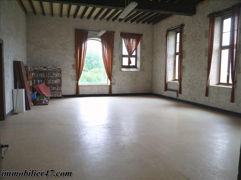 Vente maison / villa Prayssas 190000€ - Photo 8