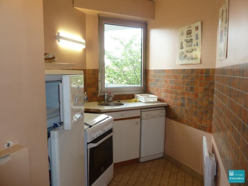 Vente appartement Sceaux 265000€ - Photo 5