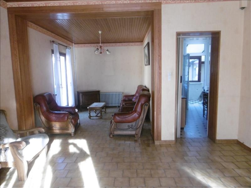 Sale house / villa Sauchy cauchy 120 000€ - Picture 3
