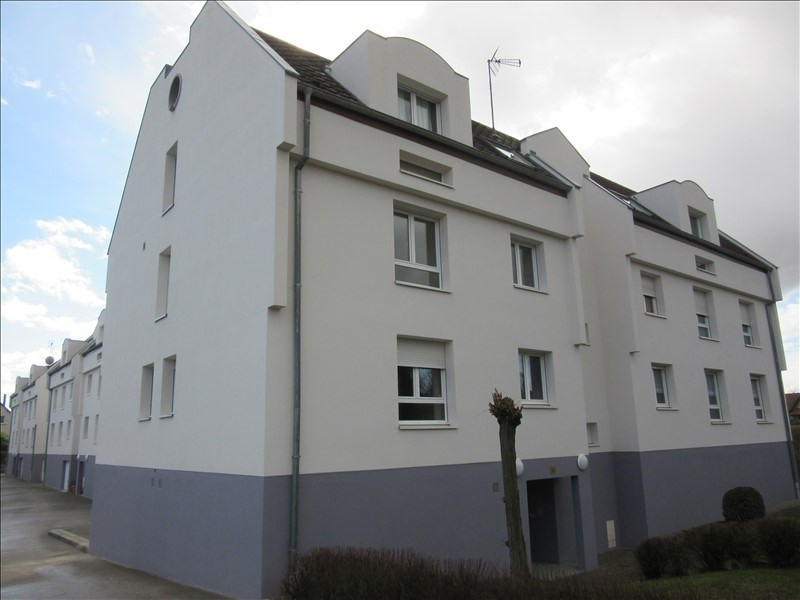 Location appartement Lauterbourg 690€ CC - Photo 1