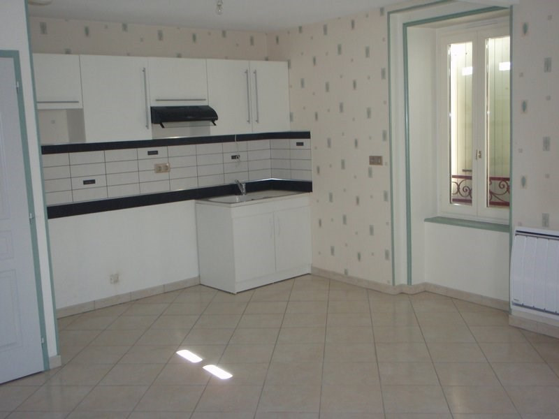 Rental apartment Andance 450€ CC - Picture 1