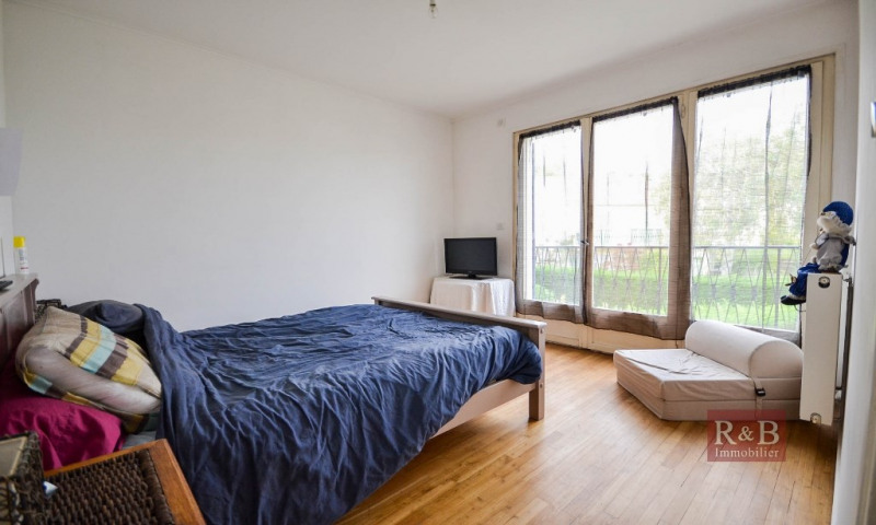 Vente maison / villa Villepreux 378000€ - Photo 7