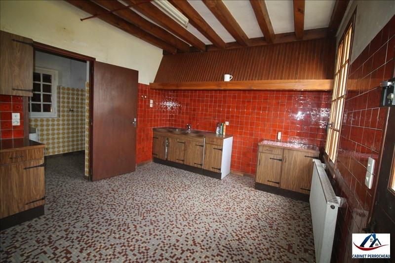 Sale house / villa Montoire sur le loir 85400€ - Picture 4