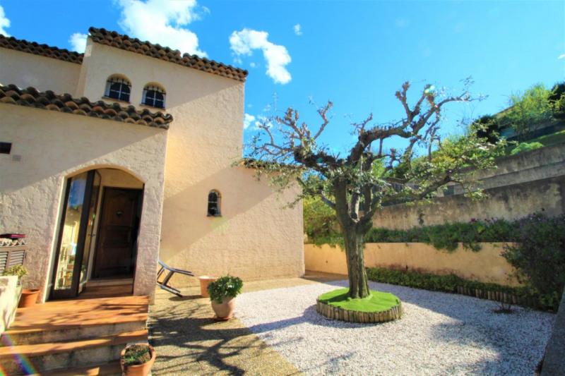 Deluxe sale house / villa Cagnes sur mer 599000€ - Picture 8