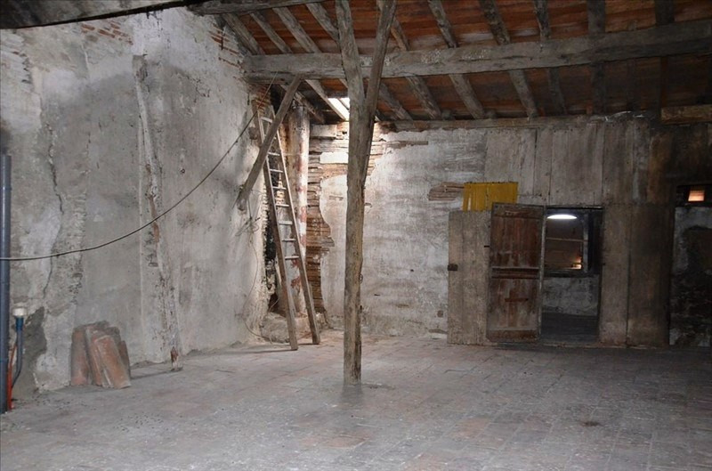 Sale house / villa Caraman 139000€ - Picture 6