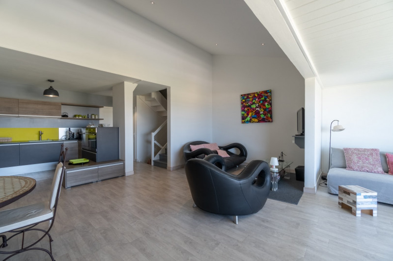 Affitto per le ferie appartamento Saint gilles les bains 865€ - Fotografia 6