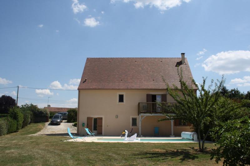 Vente maison / villa Saint-cyprien 259700€ - Photo 3