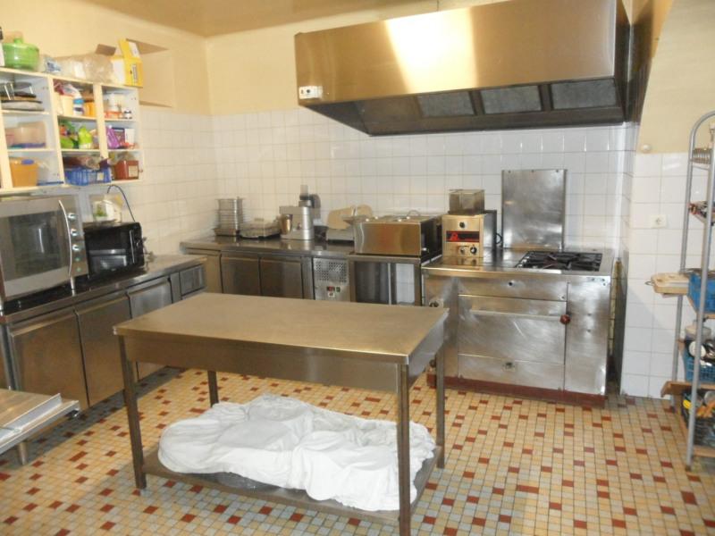 Commercial property sale shop Montigny sur loing 246100€ - Picture 4