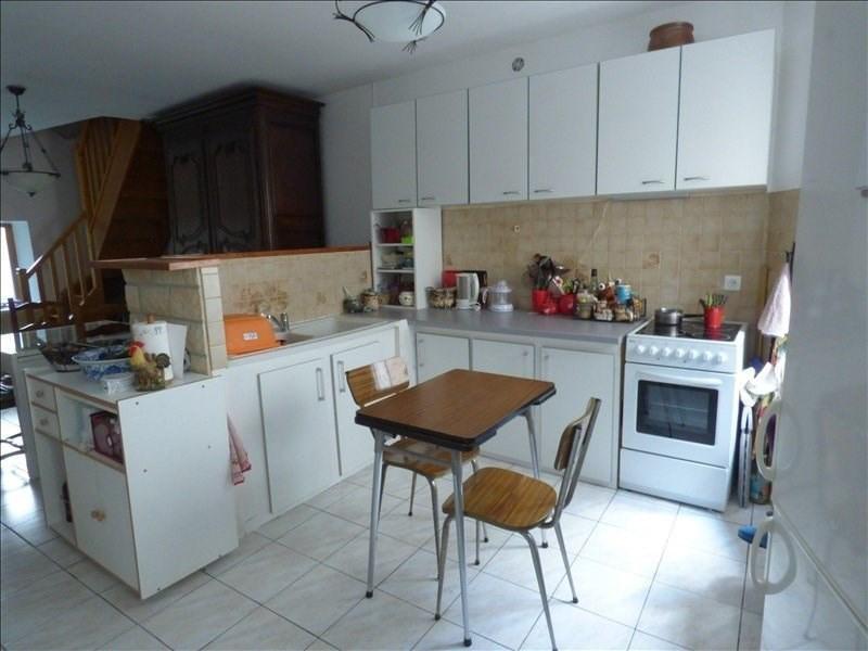Vente maison / villa La ferte sous jouarre 146000€ - Photo 1