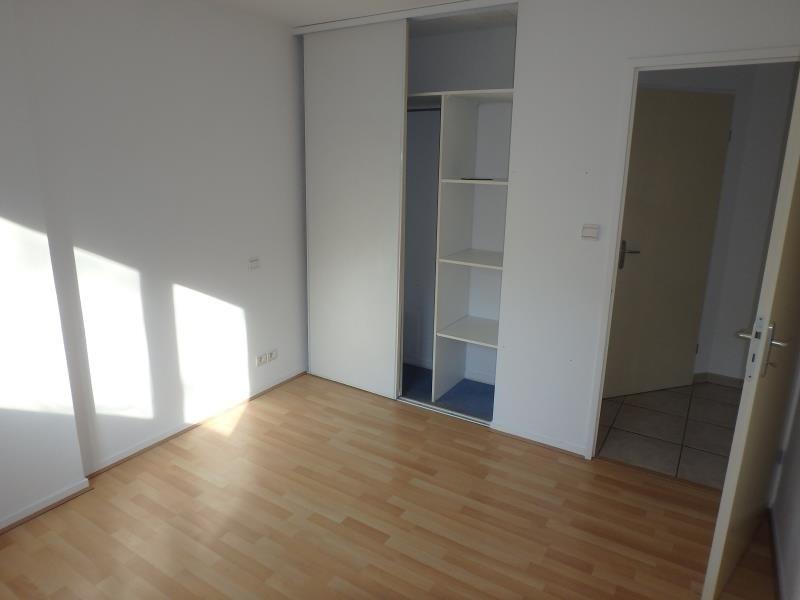 Vente appartement Toulouse 125000€ - Photo 7