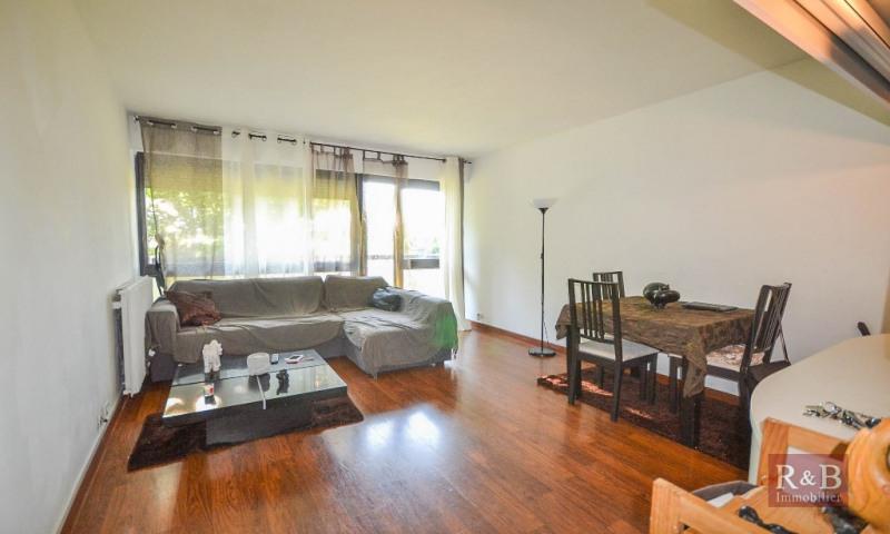 Sale apartment Les clayes sous bois 152000€ - Picture 1