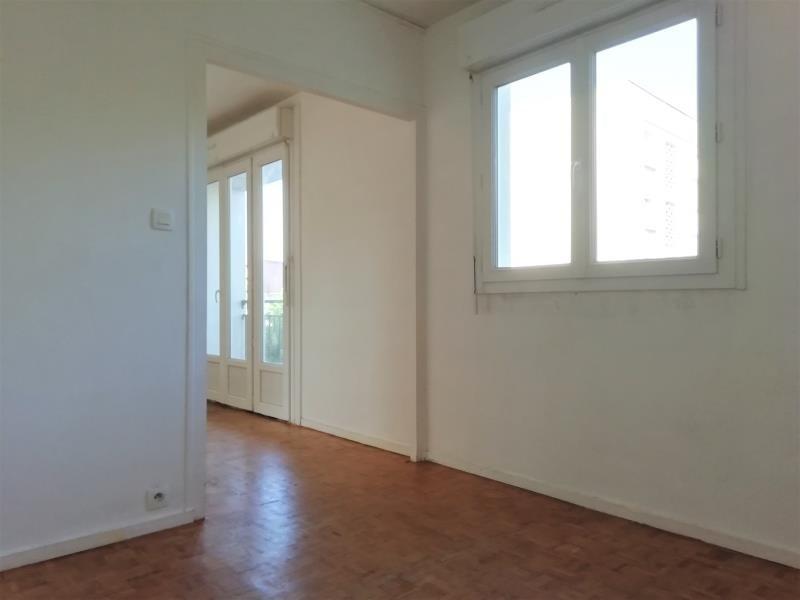 Vente appartement Bordeaux 210000€ - Photo 4