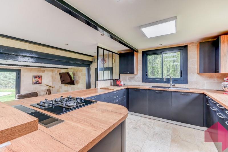 Vente maison / villa Lanta 470000€ - Photo 9
