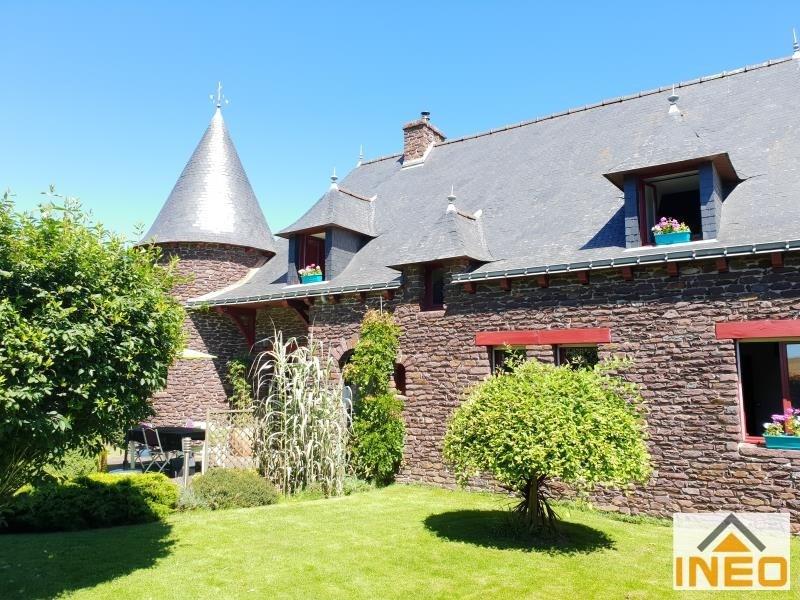 Vente maison / villa Muel 219450€ - Photo 8