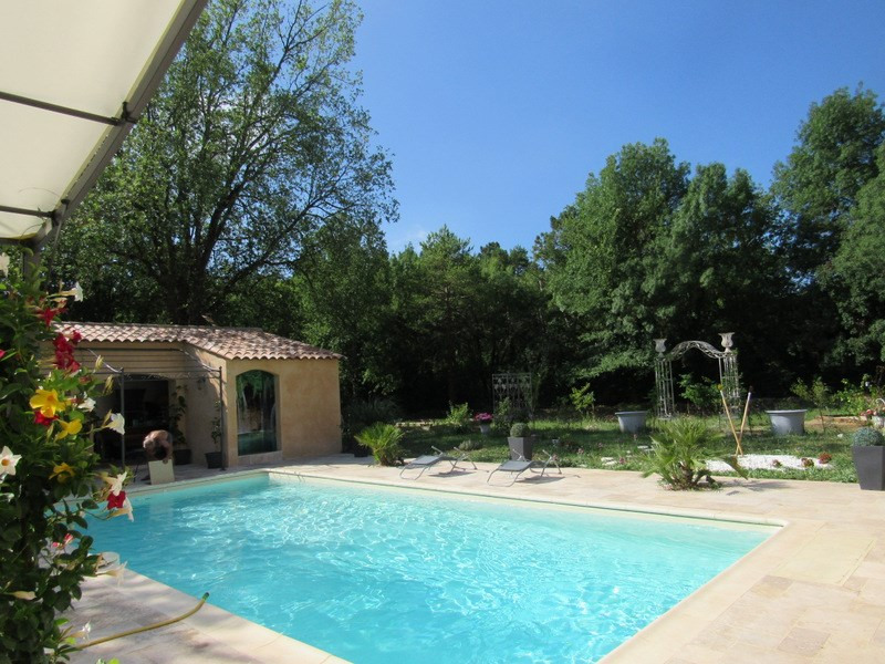 Vente de prestige maison / villa Callian 675 000€ - Photo 3