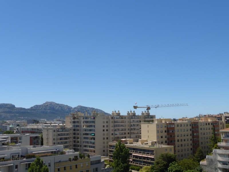 Vente de prestige appartement Marseille 8ème 750000€ - Photo 3