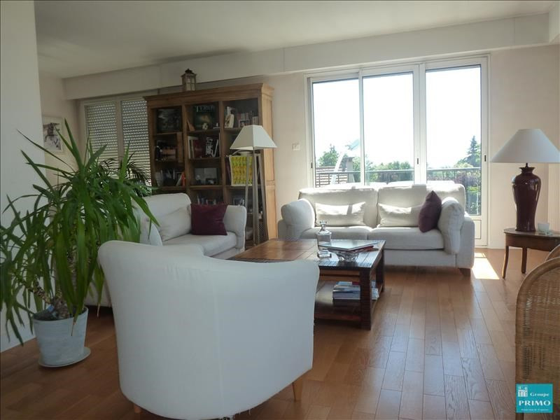Vente appartement Chatenay malabry 660 000€ - Photo 4