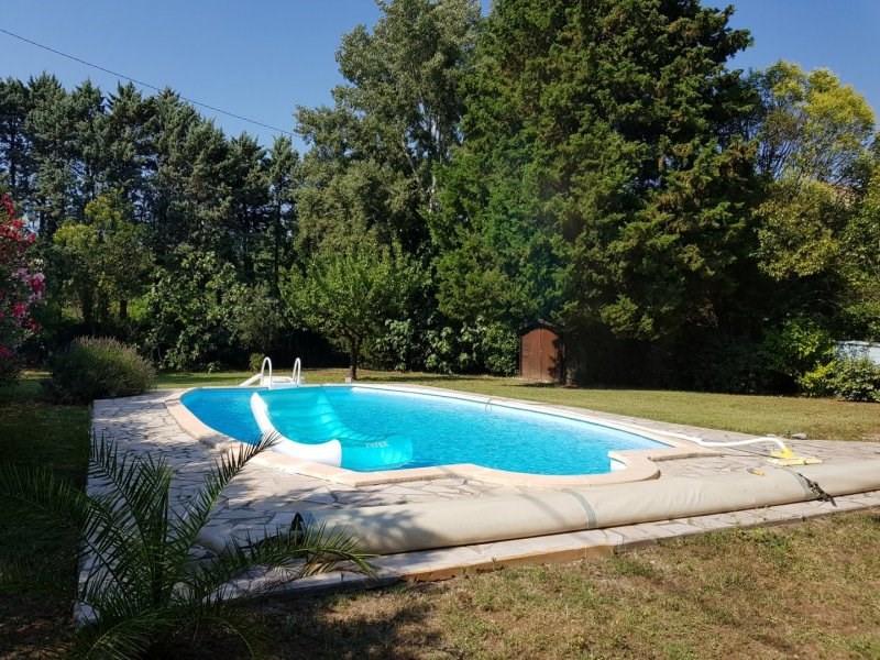 Sale house / villa Barbentane 535000€ - Picture 4