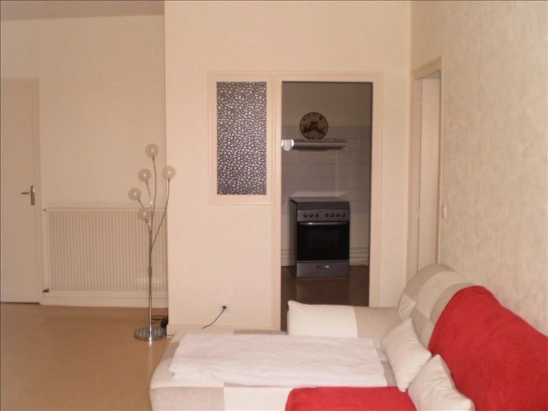 Alquiler  apartamento Auch 420€ CC - Fotografía 4