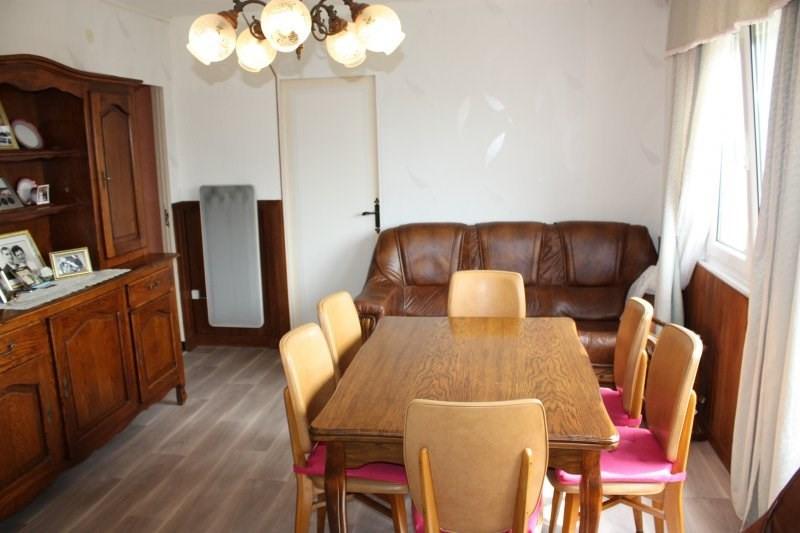 Sale house / villa Carvin 99000€ - Picture 2