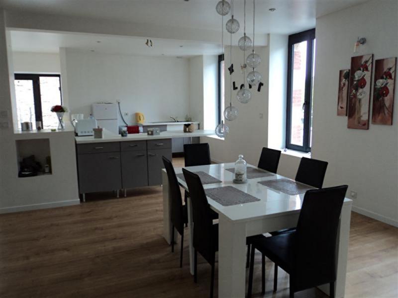 Sale house / villa Audierne 183200€ - Picture 3