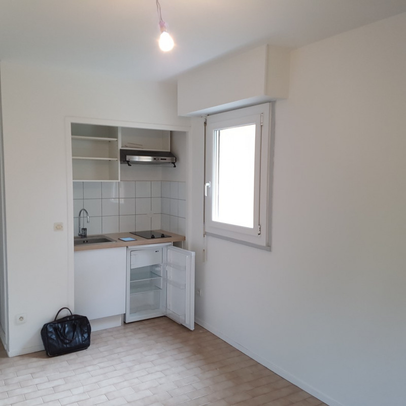 Vente appartement Aix en provence 86 000€ - Photo 2