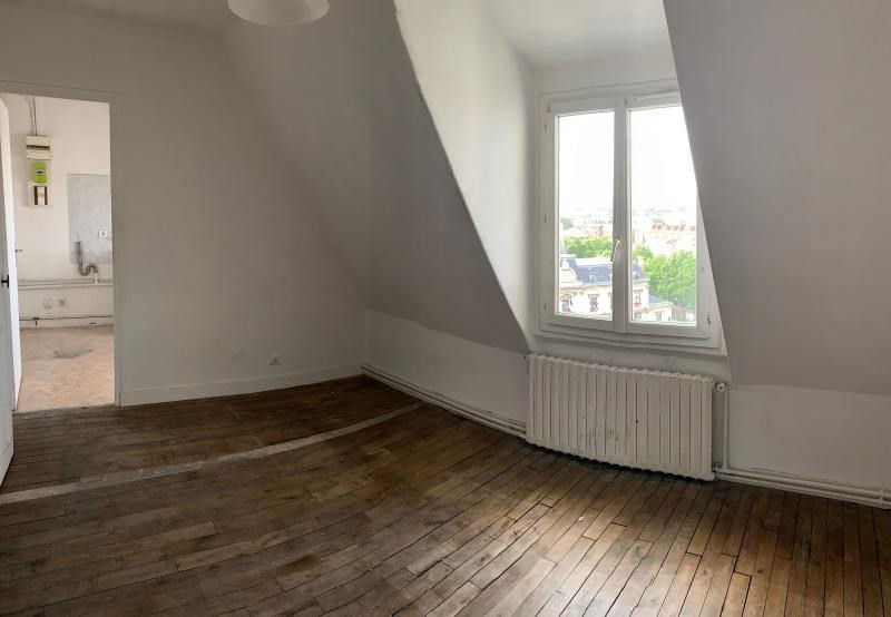 Investment property apartment St ouen 175000€ - Picture 2