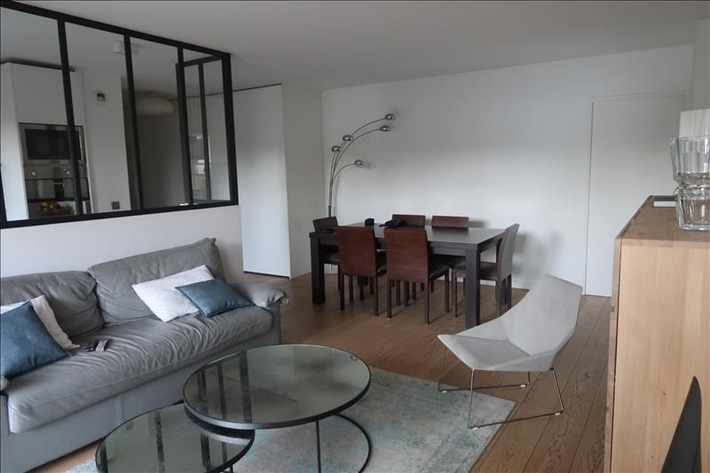 Vente appartement Le port marly 490000€ - Photo 3