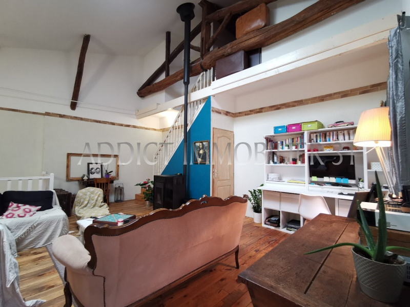 Vente maison / villa Rabastens 190000€ - Photo 2