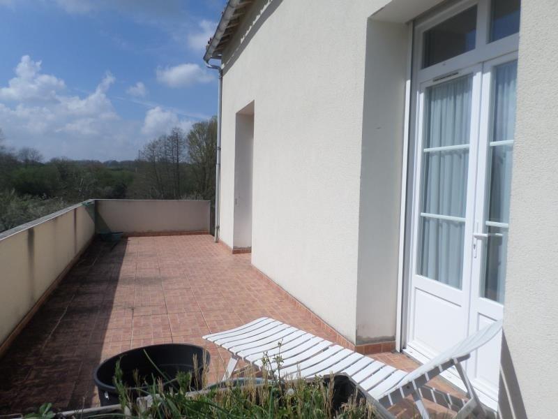 Produit d'investissement maison / villa Lhommaize 152500€ - Photo 2